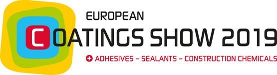 European Coating Show 2019